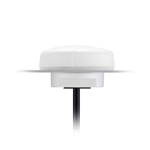 Ultima G24 White 3G/2G Cellular Permanent Mount Antenna, 3M NFC-200
