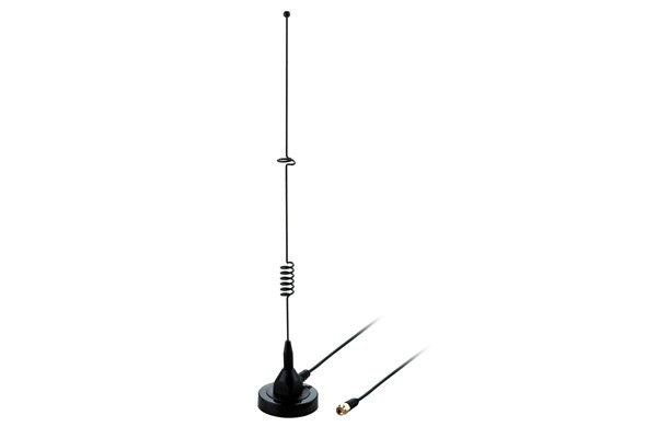 4G Cellular External Transportation Antennas Magnetic Mount