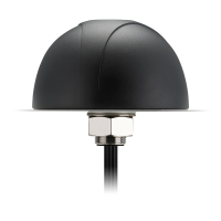 Pantheon MA750 5-in-1 Permanent Mount GNSS 4G/3G/2G 2xMIMO Wi-Fi 2xMIMO Antenna Ø145*82mm