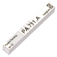 Warrior PA.711.A Wideband 4G/3G/2G SMD PIFA Antenna 40*6*5mm