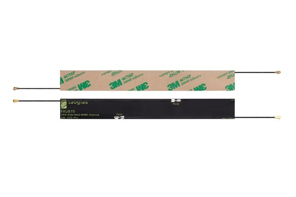 FXUB70 Ultra Wide Band Flex 2xMIMO Antenna