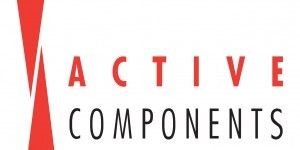 Active Components Logo