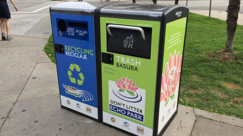 """Bigbelly uses Taoglas antennas to create """"Smart Trash Cans"""""""