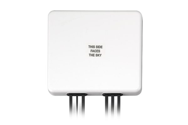 Guardian MA931.W 6-in-1 Adhesive Mount 2*LTE MIMO 3*Wi-Fi MIMO GNSS Antenna 1