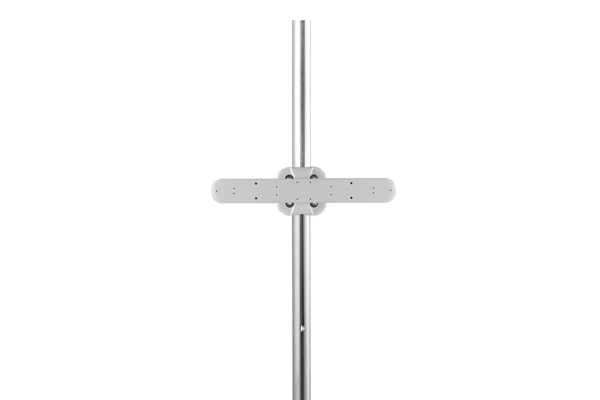 Omnidirectional, outdoor, 4G LTE antenna (3)