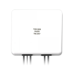 MA950.W.A.LBICG.005.wm Guardian 5in1 Wall Mount Antenna GNSS, 2*LTE MIMO and 2*Wi-Fi MIMO 146*134*20mm