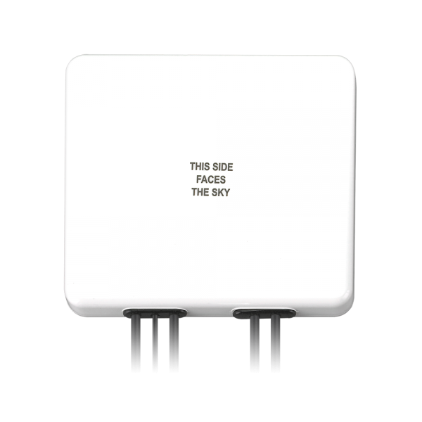 Guardian MA950.W 5in1 Adhesive Mount 2*LTE MIMO, 2*Wi-Fi MIMO, GNSS Antenna 146*134*20mm MA950.W.A.LBICG.005