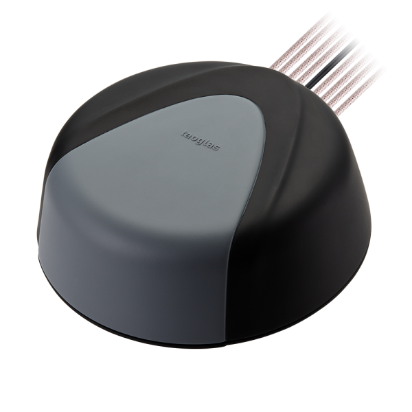 FMA1599 Synergy Response 9-in-1 External Permanent Mount Antenna - GNSS, 4*5G/LTE & 4*Wi-Fi