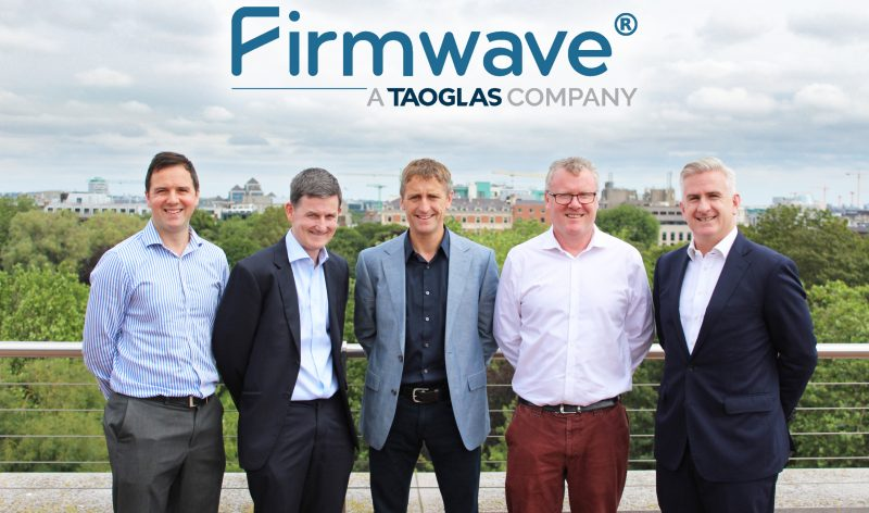 Image for Taoglas Acquires Firmwave to Enable Next Generation IoT