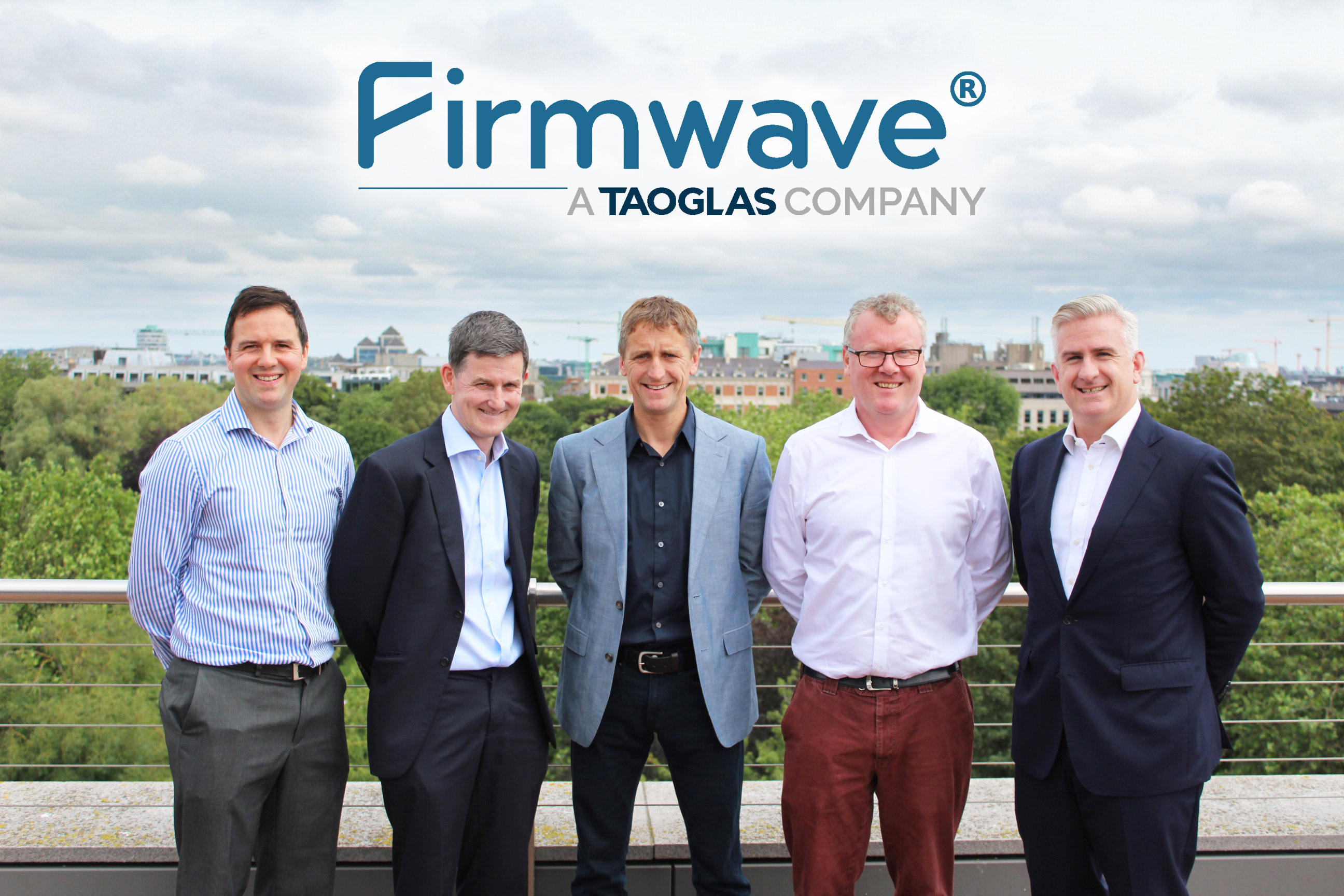 Taoglas Acquires Firmwave to Enable Next Generation IoT 1