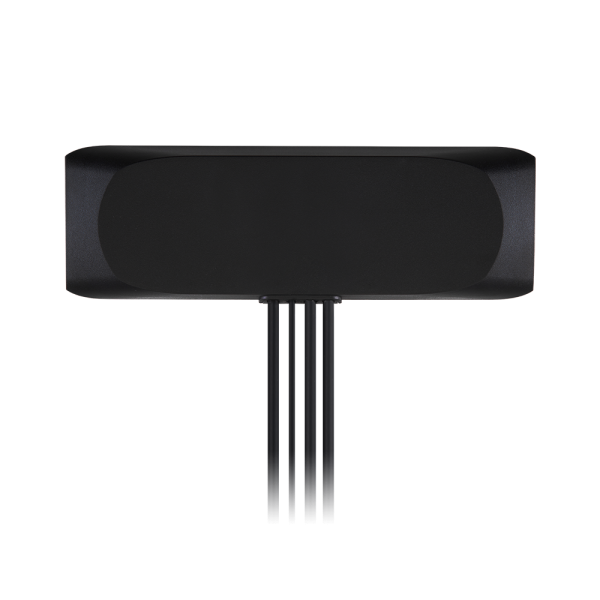 MA244 High Temperature Genesis 4-in-1 GNSS, 2*Cellular, Wi-Fi Adhesive Mount Low-Profile Antenna 1