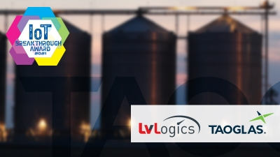 "Image for Taoglas and LvLogics Win ""Smart Agriculture Solution of the Year"" in 2021 IoT Breakthrough Awards Program"